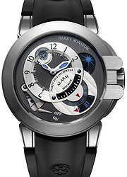 Harry Winston Ocean Collection Project Z6 400/MMAC44ZC.K