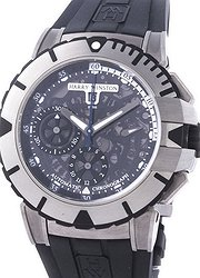 Harry Winston Ocean Collection Sport Chronograph 411/MCA44Z