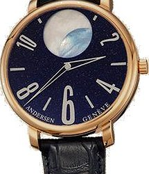 Andersen Geneve The Moon Kamar