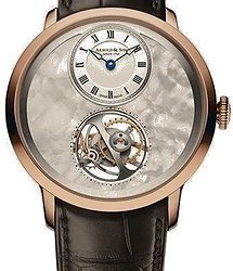 Arnold & Son Instrument Collection Ultra-Thin Tourbillon UTTE
