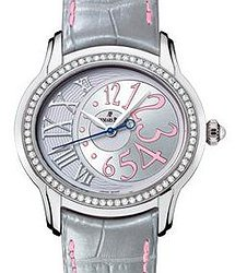 Audemars Piguet Ladies Millenary 77301ST.ZZ.D009CR.01