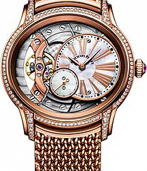 Audemars Piguet Ladies Millenary Hand Wound 77247OR.ZZ.1272OR.01