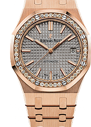 Audemars Piguet Lady Royal Oak Automatic Gold 15451OR.ZZ.1256OR.01.A