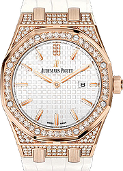 Audemars Piguet Lady Royal Oak Quartz Gold 67652OR.ZZ.D011CR.01