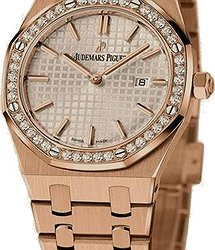 Audemars Piguet Lady Royal Oak Quartz