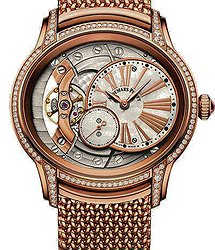 Audemars Piguet Millenary Small Seconds Hand-Wound