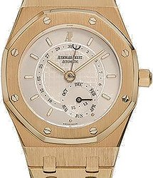 Audemars Piguet Royal Oak Annual Calendar