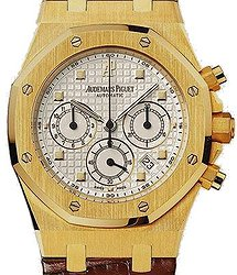 Audemars Piguet Royal Oak Chronograph 39 mm 26022BA.OO.D088CR.01