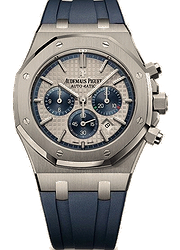 Audemars Piguet Royal Oak Chronоgraph Italy Limited Edition