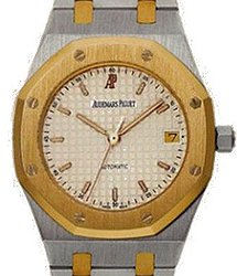 Audemars Piguet Royal Oak Date