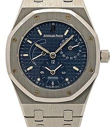 Audemars Piguet Royal Oak Dual