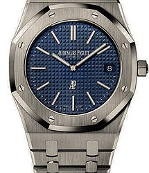 Audemars Piguet Royal Oak Extra-Thin «Jumbo»