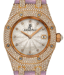 Audemars Piguet Royal Oak Jewellery