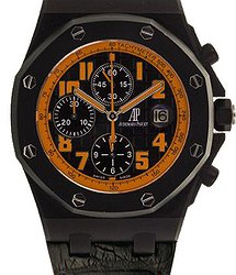Audemars Piguet Royal Oak Offshore   Volcano DLC