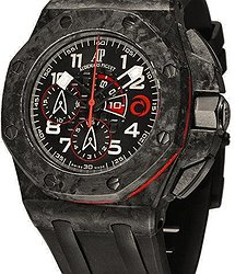 Audemars Piguet Royal Oak Offshore  Alinghi Team Chronograph