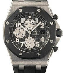Audemars Piguet Royal Oak Offshore  CHRONOGRAPH 42 MM