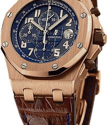 Audemars Piguet Royal Oak Offshore  Pride of Argentina