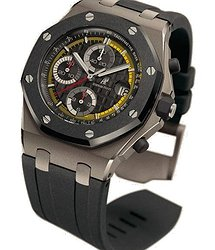 Audemars Piguet Royal Oak Offshore  Sebastien Buemi
