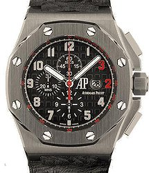 Audemars Piguet Royal Oak Offshore  Shaquille O`Neal Chronograph