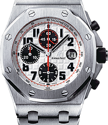 Audemars Piguet Royal Oak Offshore Chronograph Steel 26170ST.OO.1000ST.01
