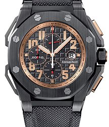 Audemars Piguet Royal Oak Offshore Limited Edition 26378IO.OO.A001KE.01