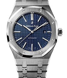Audemars Piguet Royal Oak Selfwinding 41 mm 15400ST.OO.1220ST.03
