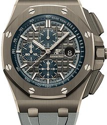 Audemars Piguet Royal Oak Selfwinding Chronograph 44 mm