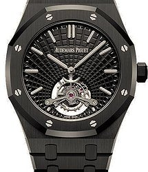 Audemars Piguet Royal Oak Tourbillon Extra-thin 41 mm