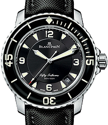 Blancpain Fifty Fathoms Automatique 5015-1130