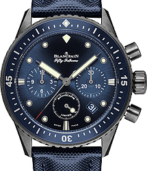 Blancpain Fifty Fathoms Bathyscaphe Ocean 5200-0240-52A