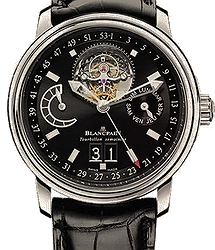 Blancpain Léman Complicated