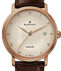 Blancpain Villeret Ultra-Slim Automatic 38mm