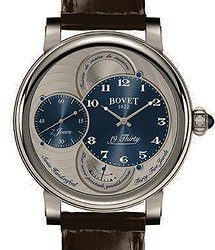 Bovet 19 Thirty Collection Dimier