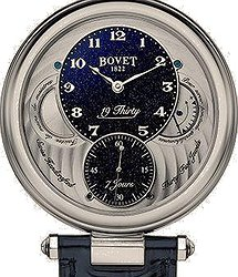 Bovet 19 Thirty Collection
