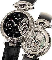 Bovet Amadeo Fleurier Limited Edition