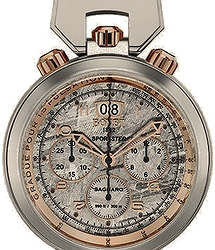 Bovet Amadeo Fleurier Chronograph 46 mm