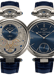 Bovet Amadeo Fleurier Complications Monsieur AI43008