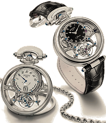 Bovet Amadeo Fleurier Grand Complications 44 Virtuoso Tourbillon