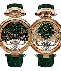 Bovet Amadeo Fleurier Grand Complications Rising Star