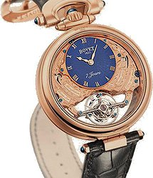 Bovet Amadeo Fleurier Grand Complications