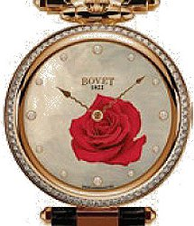 Bovet Chateau de Motiers Rose Red Gold