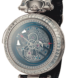 Bovet Fleurier Complications Minute Repeater Tourbillon