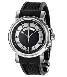 Breguet Marine Automatic Black Dial Men's Watch 5817ST925V8