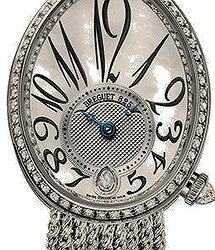 Breguet Reine de Naples Automatic Ladies