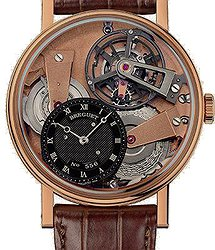 Breguet Tradition. Grande Complication
