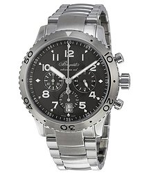 Breguet Transatlantique Type XXI Flyback Men's Watch 3810ST92SZ9