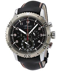 Breguet Transatlantique Type XXII Flyback Men's Watch