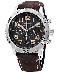 Breguet Type XXI Slate Grey Dial Automatic Men's Watch
