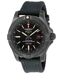 Breitling Avenger Blackbird Automatic Men's Watch V1731110-BD74GCVT
