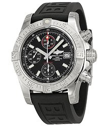 Breitling Avenger II Chronograph Automatic Chronometer Men's Watch